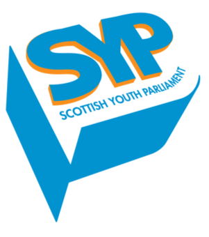 Scottish Youth Parliament Logo